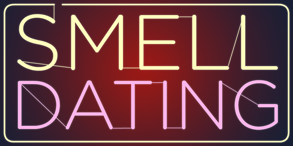 Smell Dating Logo